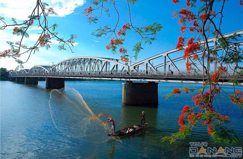 Tour Huế 1 ngày từ Đà Nẵng