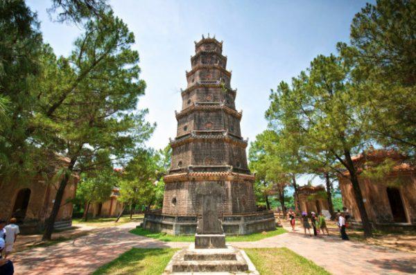 tour du lịch Huế Đà Nẵng 1 ngày giá rẻ