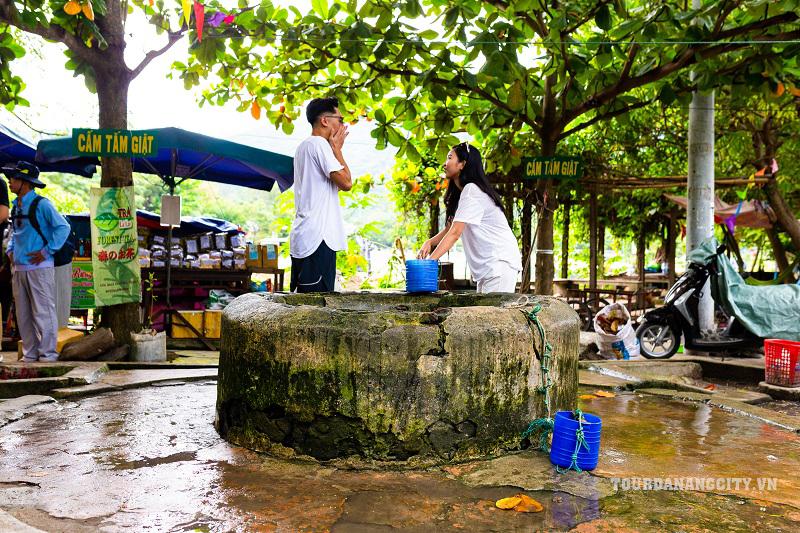 Tour Cù Lao Chàm 1 ngày từ Đà Nẵng Hội An giá rẻ chỉ 400k