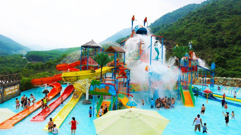 Tour Núi Thần Tài Đà Nẵng