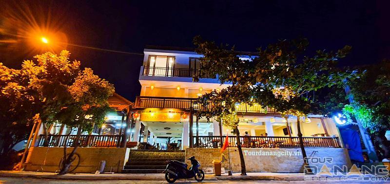 Nhà hàng Cù Lao Chàm