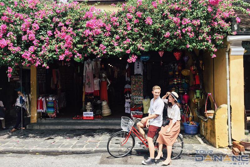 tour Ngũ Hành Sơn Hội An 1 ngày