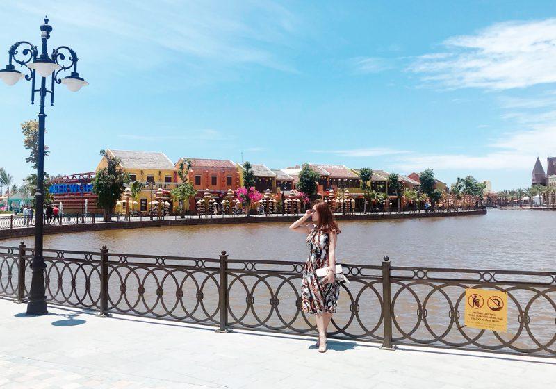 TOUR VINPEARL LAND NAM HỘI AN