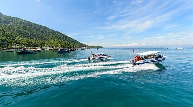 Lịch trình du lịch Đảo Cù Lao Chàm