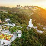 Lịch trình du lịch Bà Nà Hills tự túc trong 1 ngày: Chi tiết và đầy đủ nhất