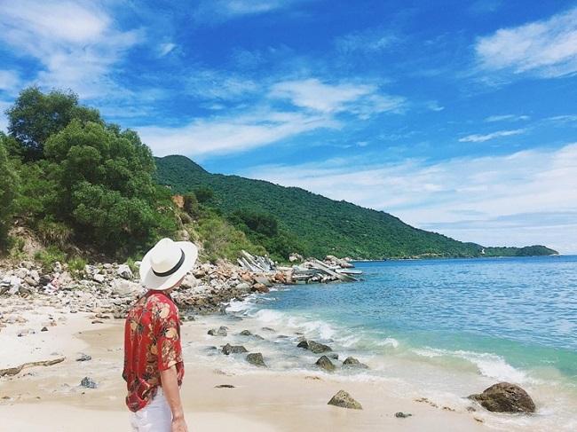 Lịch trình du lịch Cù Lao Chàm tự túc