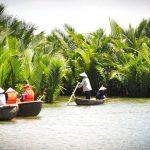 Kinh nghiệm du lịch rừng dừa Bảy Mẫu: Trải nghiệm miền Tây sông nước