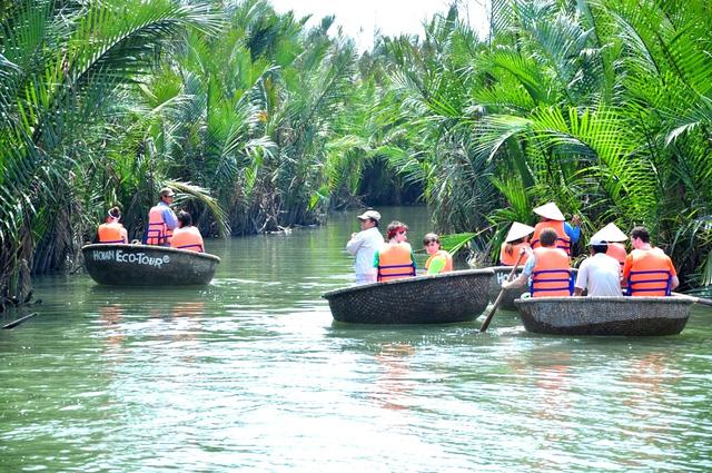 du lịch rừng dừa bảy mẫu hết bao nhiêu tiền