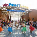 Vinpearl Land Nam Hội An có gì?