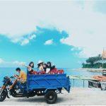 [HỎI-ĐÁP] Đảo Lý Sơn cách Đà Nẵng bao xa?