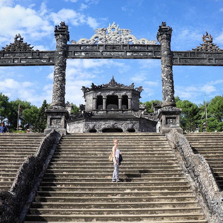 Kinh nghiệm du lịch Huế từ đà nẵng tự túc