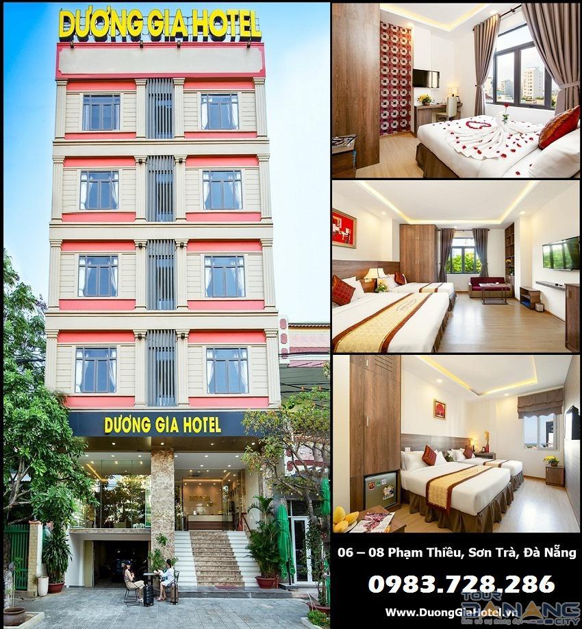 Khách sạn Rừng Dừa Bảy Mẫu