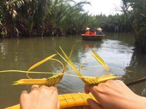 giới thiệu về rừng dừa bảy mẫu hội an