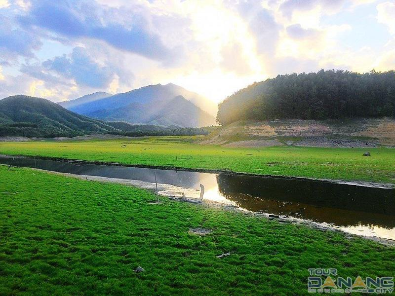 hồ hòa trung đà nẵng