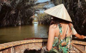 tour đi rừng dừa bảy mẩu