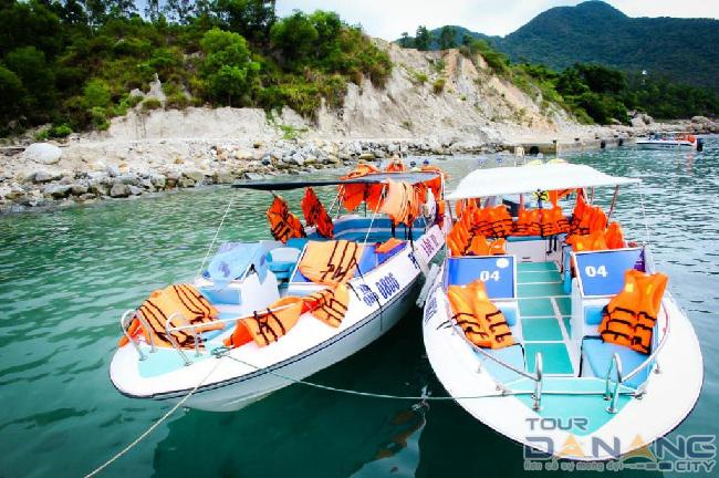 tour du lịch Cù Lao Chàm Đà Nẵng