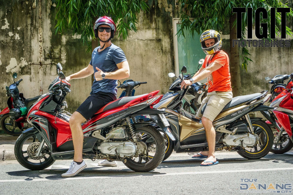 tour Vinpearl land nam Hội An giá rẻ