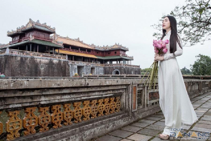tour Huế 1 ngày đi từ Đà Nẵng giá rẻ