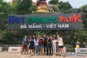 tour du lịch Núi Thần Tài giá rẻ