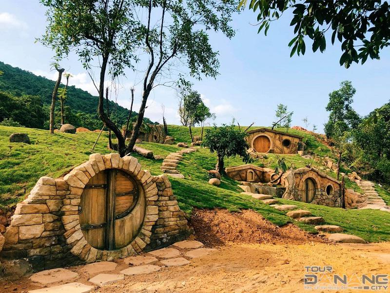 Bạch Mã Village Huế
