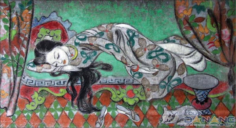 Mỹ thuật mỹ nghệ ở thành phố Huế
