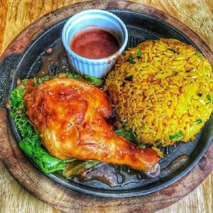 Quán cơm gà Đà Nẵng