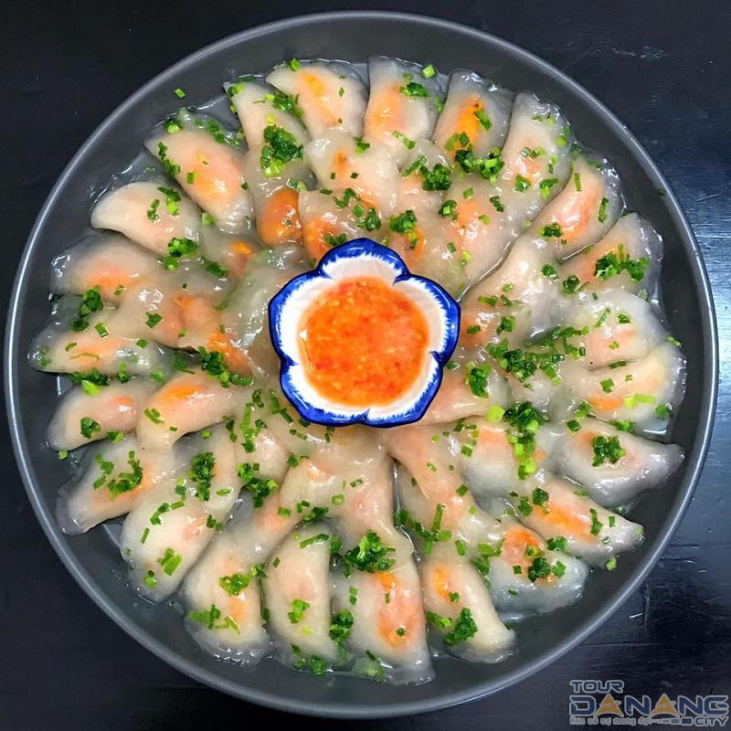 Quán bánh bột lọc ngon nhất Đà Nẵng ở đâu?