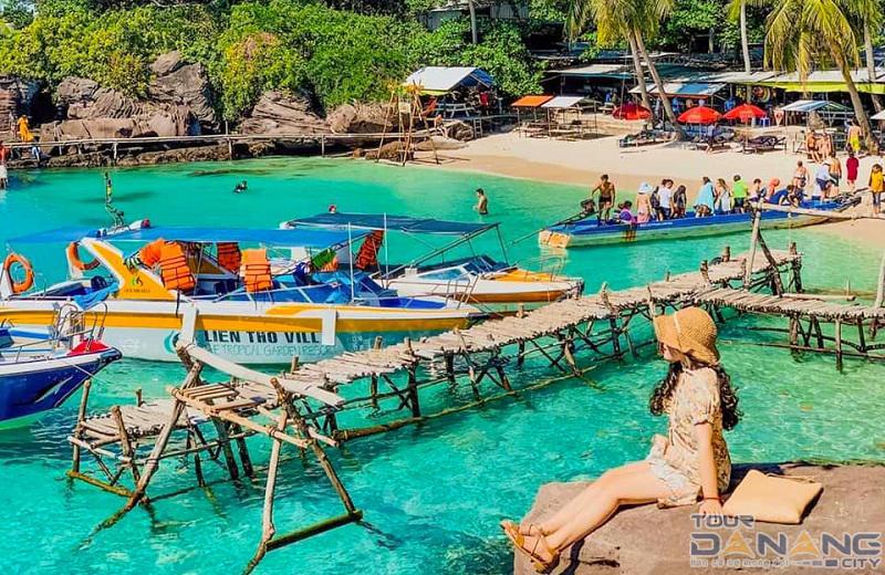 Tour Phú Quốc từ Đà Nẵng 3 ngày 2 đêm