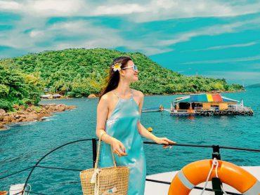 Tour Phú Quốc từ Đà Nẵng