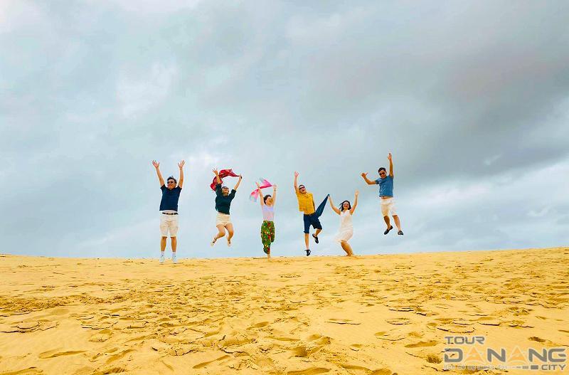 Tour Quy Nhơn từ Đà Nẵng 3 ngày 2 đêm