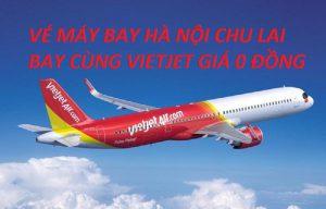Vé máy bay Hà Nội Chu Lai