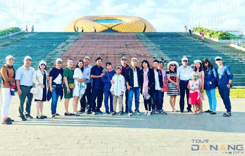 Tour Đà Lạt từ Đà Nẵng