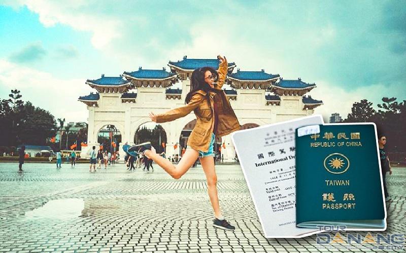 tour Đài Loan từ Đà Nẵng