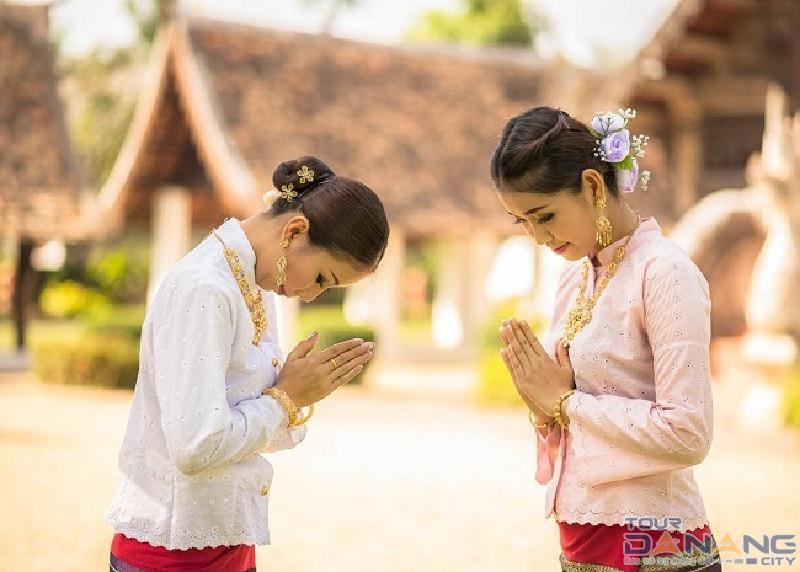Tour Thái Lan từ Đà Nẵng