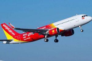 Vé máy bay Hải Phòng Đà Nẵng