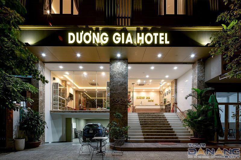 dương gia hotel đà nẵng