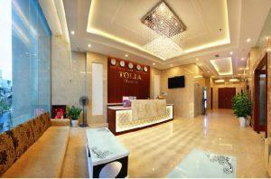 Khách sạn Tolia Hotel Đà Nẵng