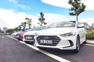 thuê xe ô tô từ Đà Nẵng đi Huế