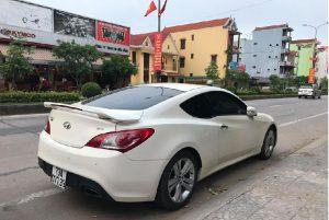 thuê xe tự lái Quảng Bình