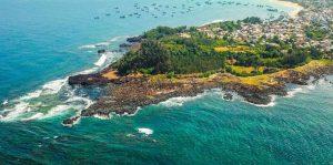 biển Lệ Thủy Quảng Ngãi