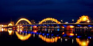 buổi tối đi đâu Đà Nẵng