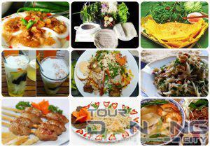 địa điểm ăn uống ngon ở Đà Nẵng