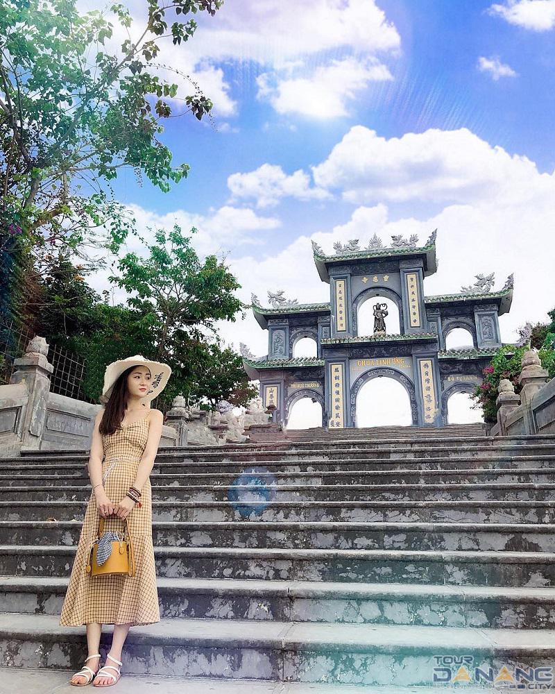 du lịch bán đảo Sơn Trà