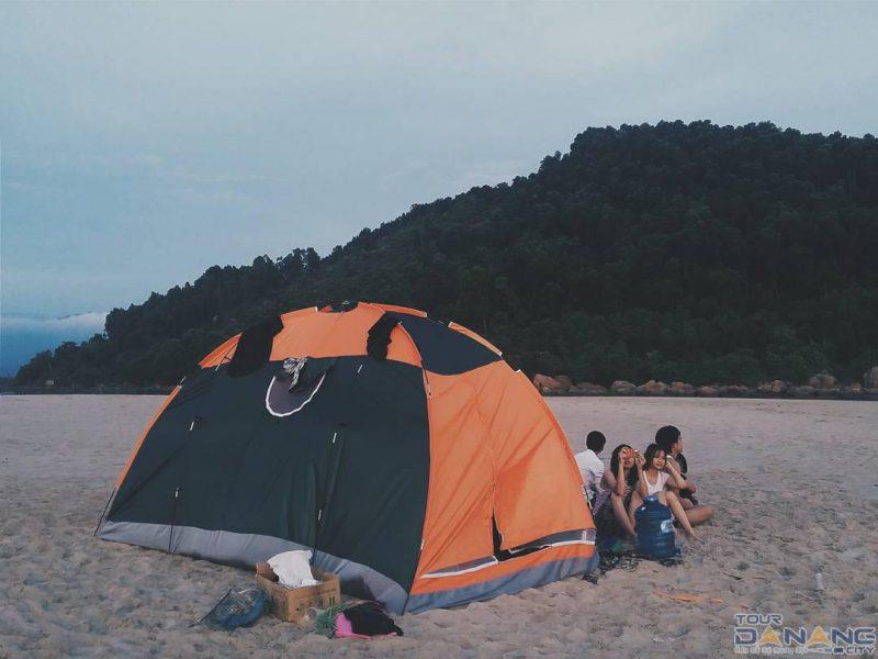du lịch biển Đà Nẵng