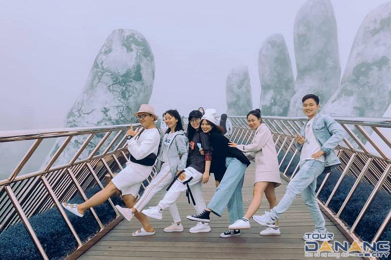 du lịch Đà Nẵng tự túc