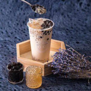 quán trà sữa ở Huế