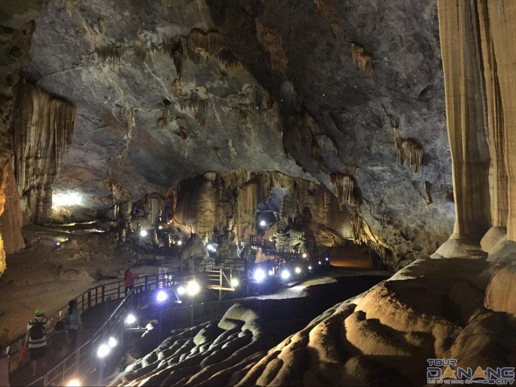 Tour Huế Quảng Bình đang cực kỳ được ưa chuộng