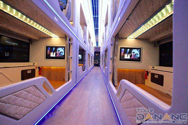 xe limousine huế đà lạt