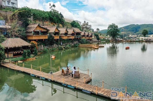 An Sơn Hồ Đà Lạt