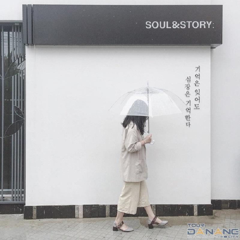 Soul & Story
